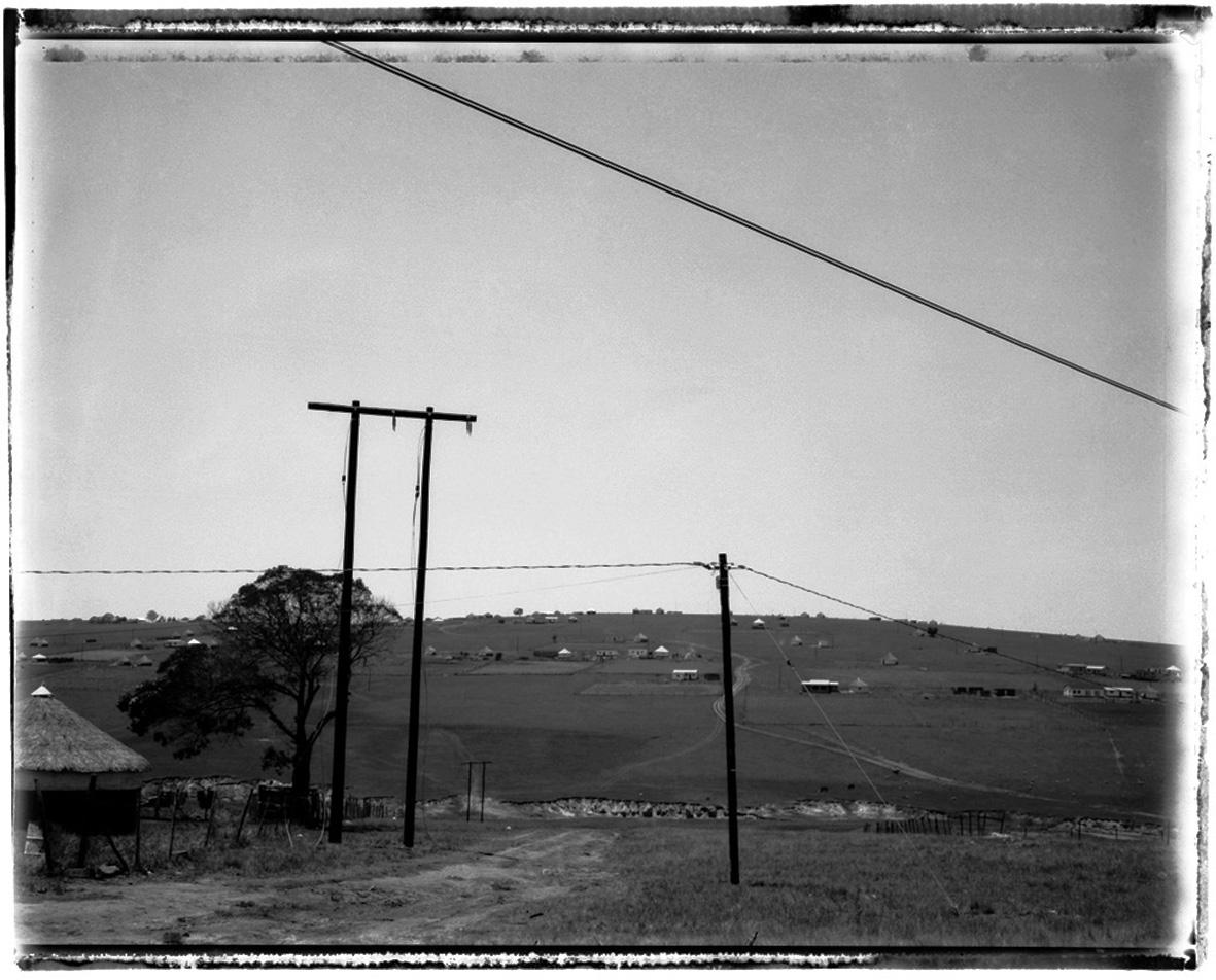 1-Village du Transkei.