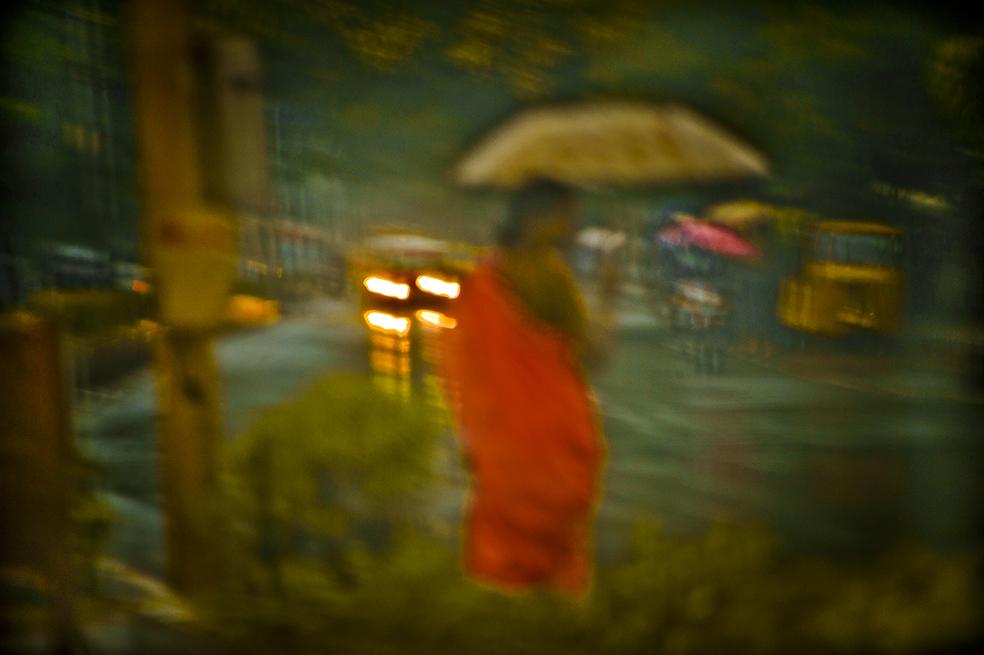 3_Orange Rain