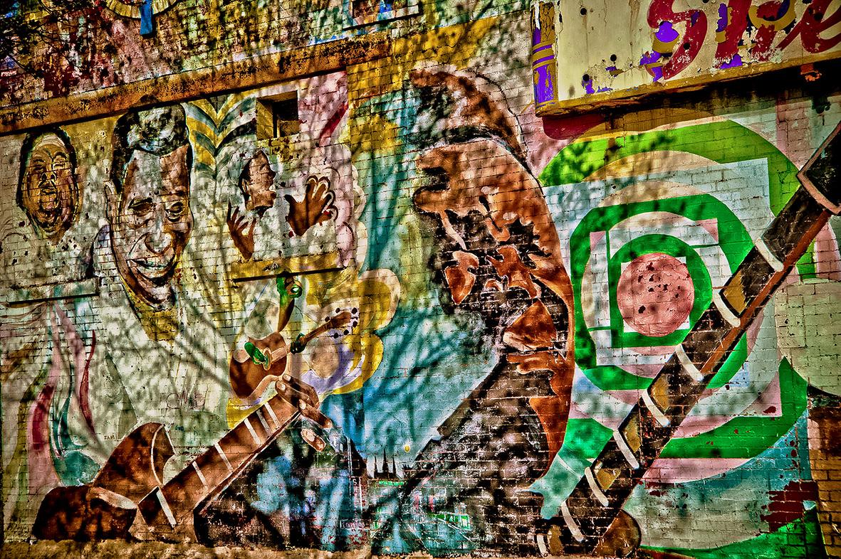 2-Le Mur de Muddy