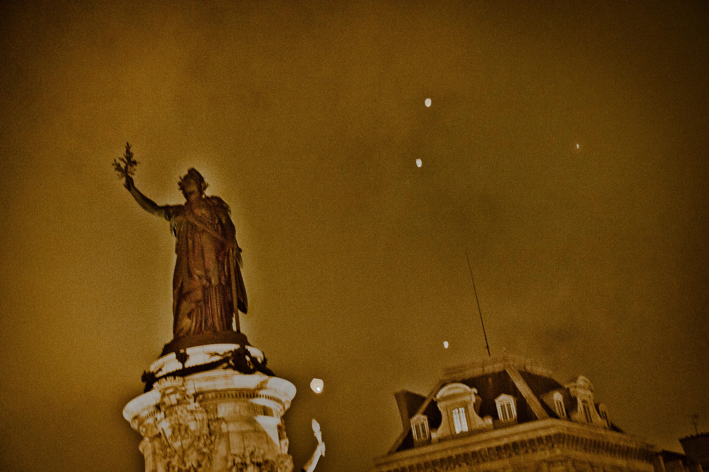 2.La République